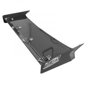 Carbon Fiber Wings | Wing Mounting