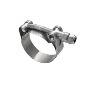 1-3/8 to 1-9/16 T Bolt band clamp