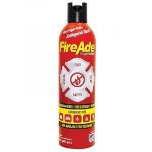 FireAde
