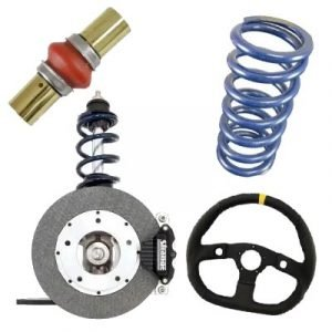 Brakes and Components