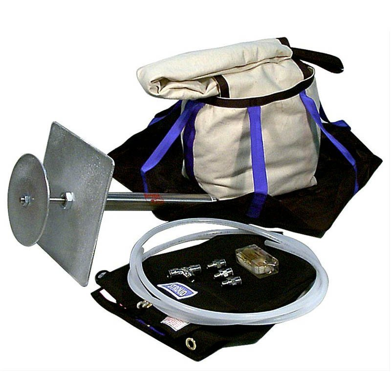 Stroud Parachute Air Launcher Kit