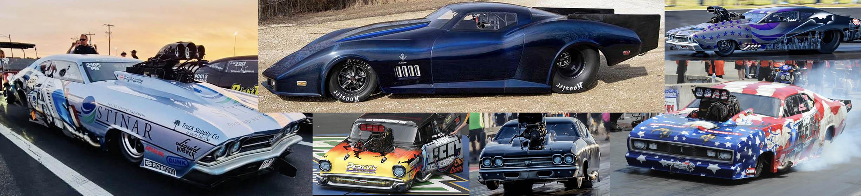 Andy McCoy Cars