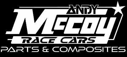 Andy McCoy Drag Racing Parts & Composites
