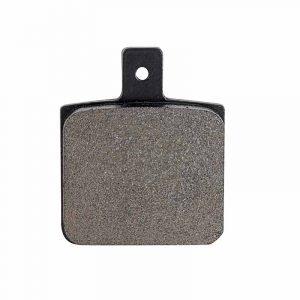 Strang soft metallic brake pad for wilwood