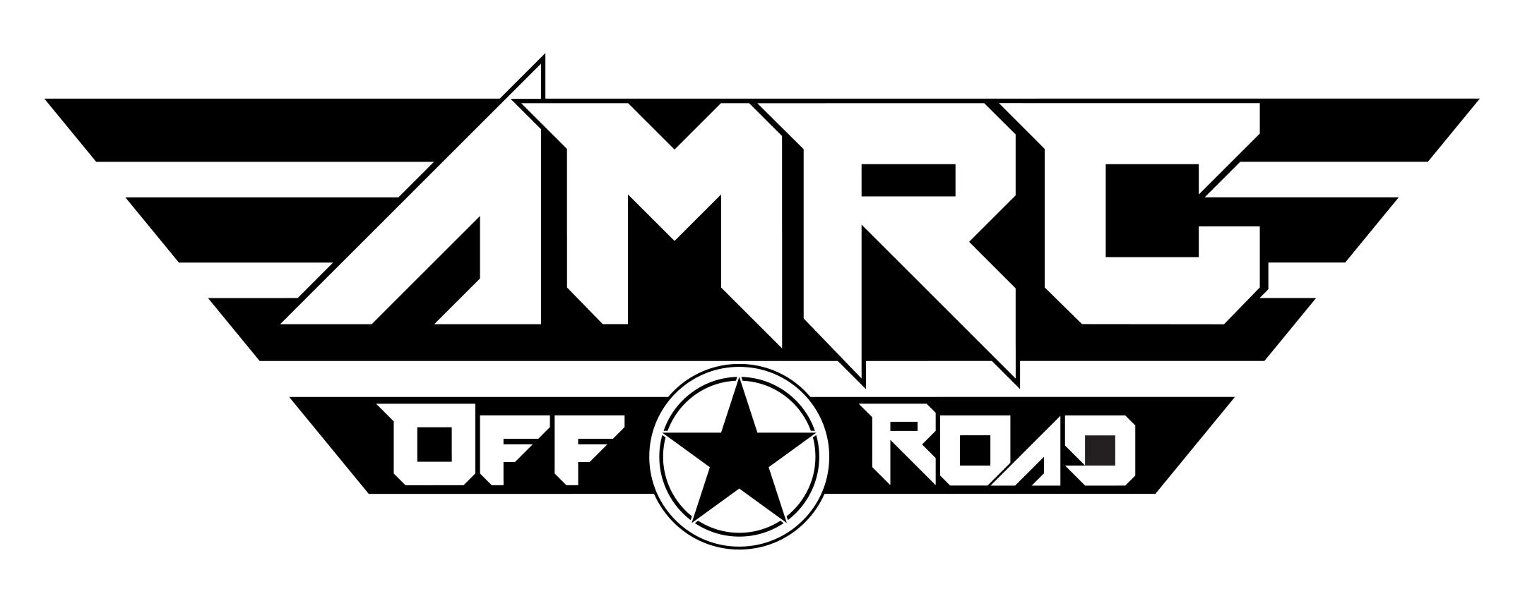 amrcoffroad logo